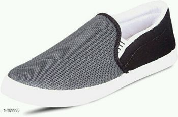 Classic Men's Casual Shoes